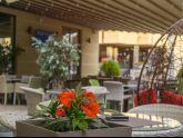 Letnja basta restorana Ponte Bianco